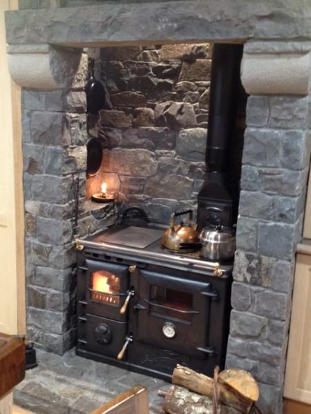 The Homewood Companion Homewood Stoves Cast Iron Wood