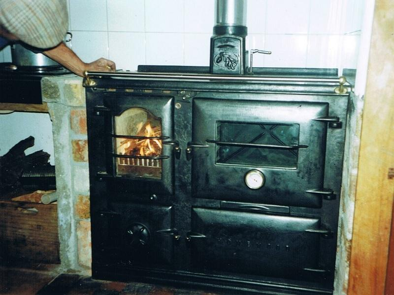About Us Homewood Stoves Cast Iron Wood Stove
