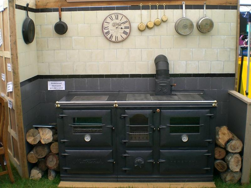 The Homewood Matriarch Homewood Stoves Cast Iron Wood